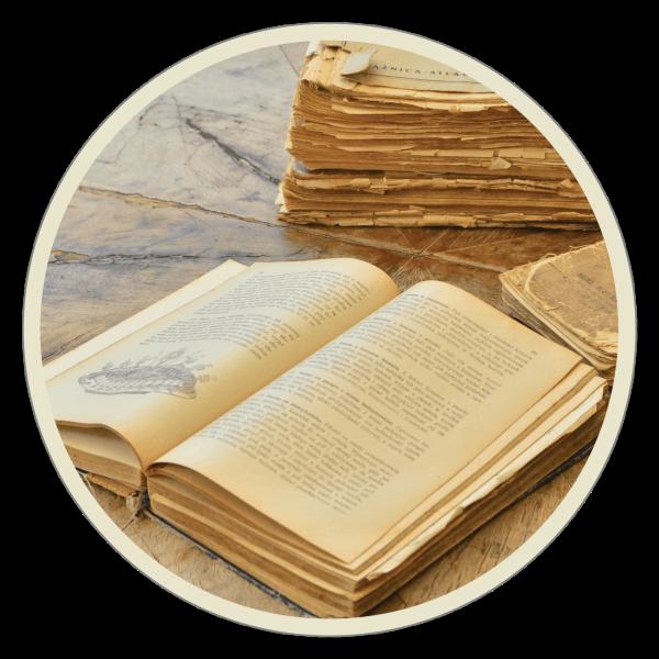 Stare tradycyjne przepisy